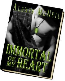 Immortal of My Heart